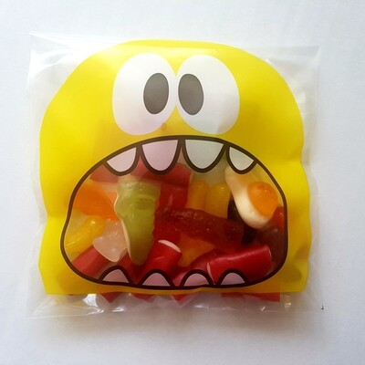 Monster Sweet Bag