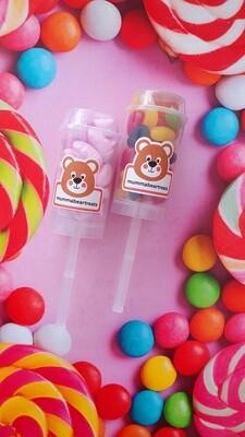 Sweet Push Pops