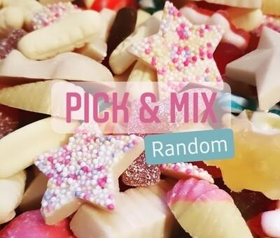 Pick & Mix - Random