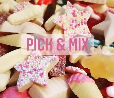 Pick & Mix