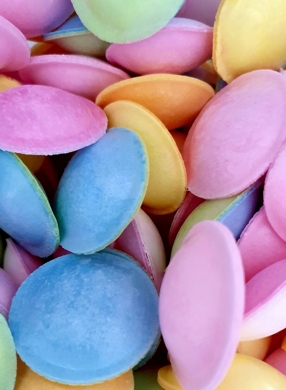 Flying Saucers x20