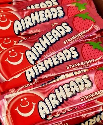 Air Heads Bar - Strawberry