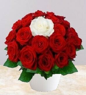"""Bouquet """"Amour Passion"""""""