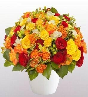 """Bouquet """"Ephebe"""""""