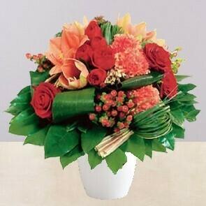 Bouquet Évasion