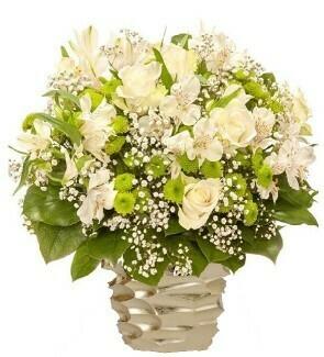 Bouquet Monarque