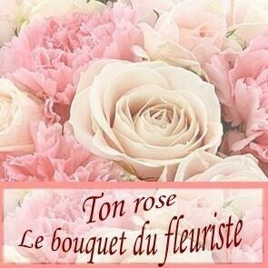 Bouquet Surprise Rose