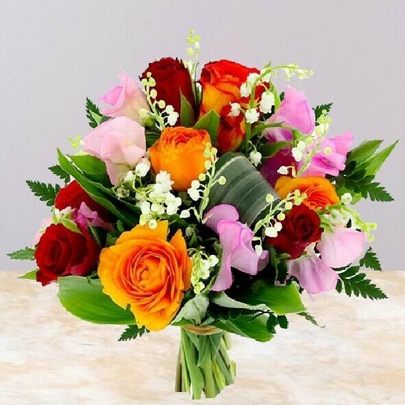 """Bouquet """"Échappée"""""""