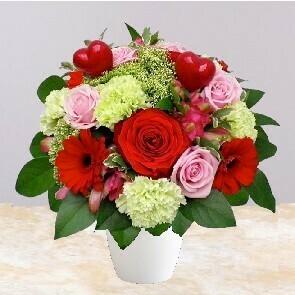 """Bouquet """"Amour tendre"""""""