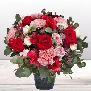 """Bouquet """"Déclaration"""""""