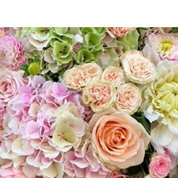 Composition du Fleuriste