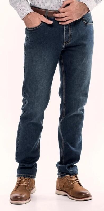 Pantalón Jean Skinny Fit Legacy