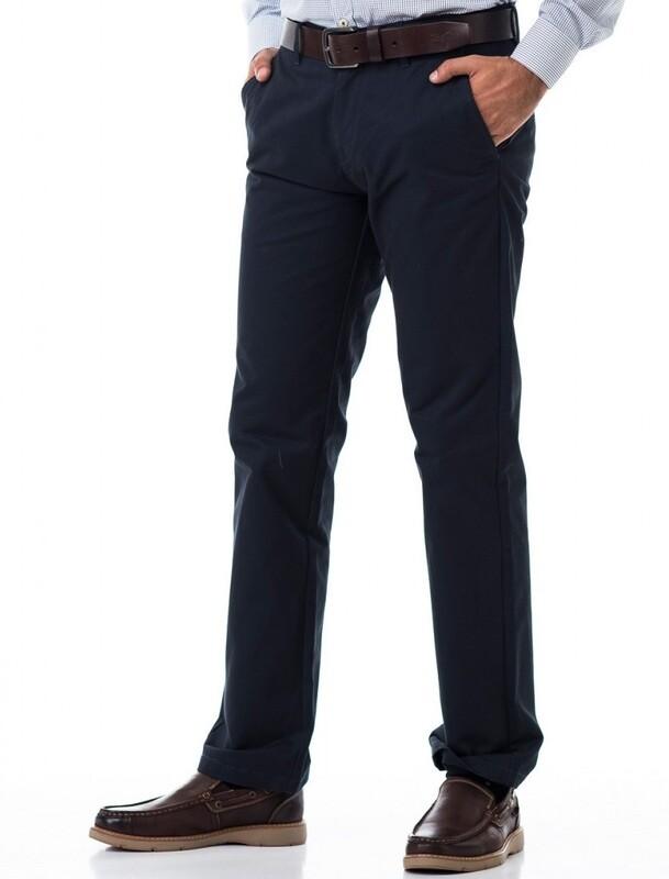 Pantalón Legacy Slim Fit Spandex