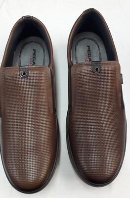 Zapato Panchas Pegada