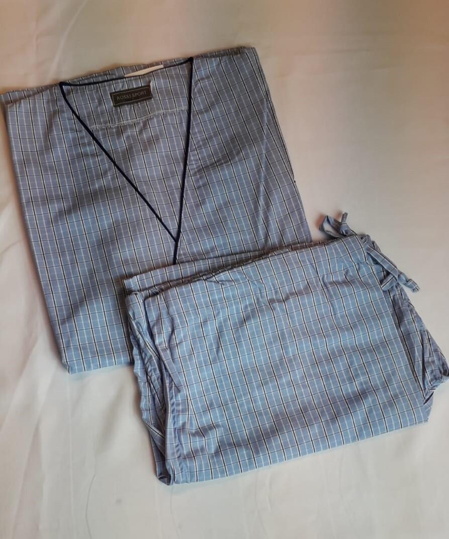 Pijama Corto