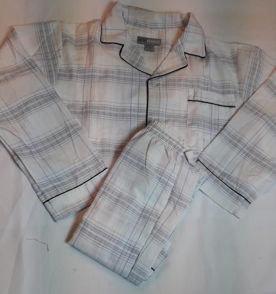 Pijama Largo o Corto