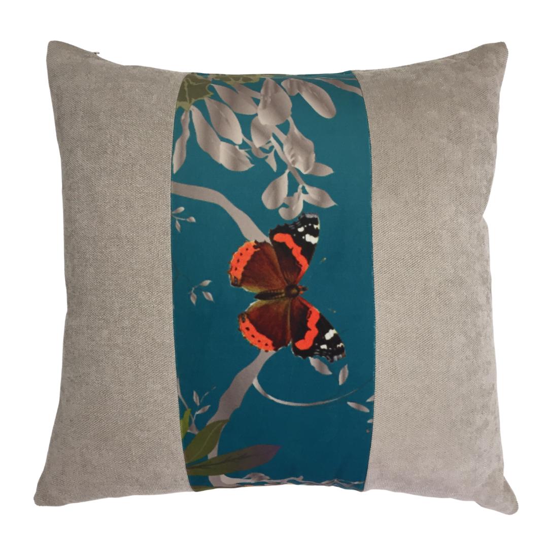 Cuscino Butterfly