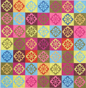 Mexicolor 1 (Handpainted from Unique NZ Designs)