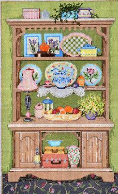 Cupboard   (Sandra Gilmore)