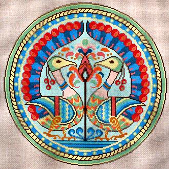 Peacocks on the Riviera     (Deam House Ventures)