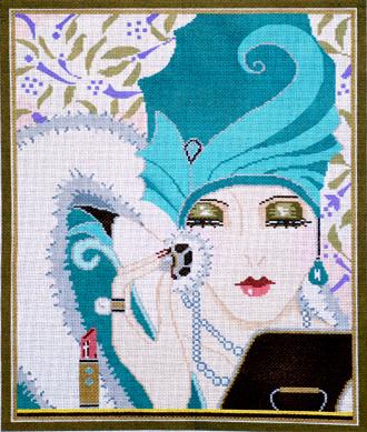 Makeup  (Sophia Designs)