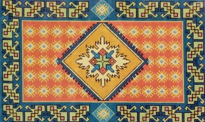 Carpet Panel   (Dream House Ventures)