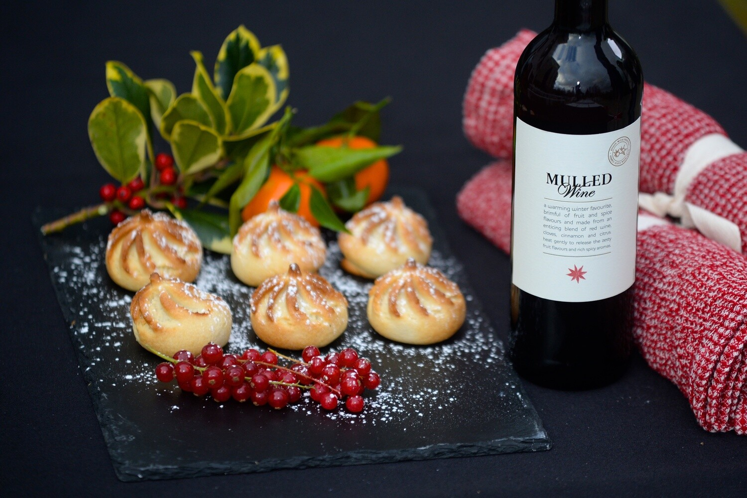 Yummy Deep Filled Mince Pies