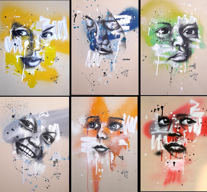 Portraits OBVV