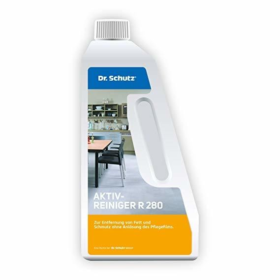 Dr. Schutz Aktivní čistící přípravek R 280