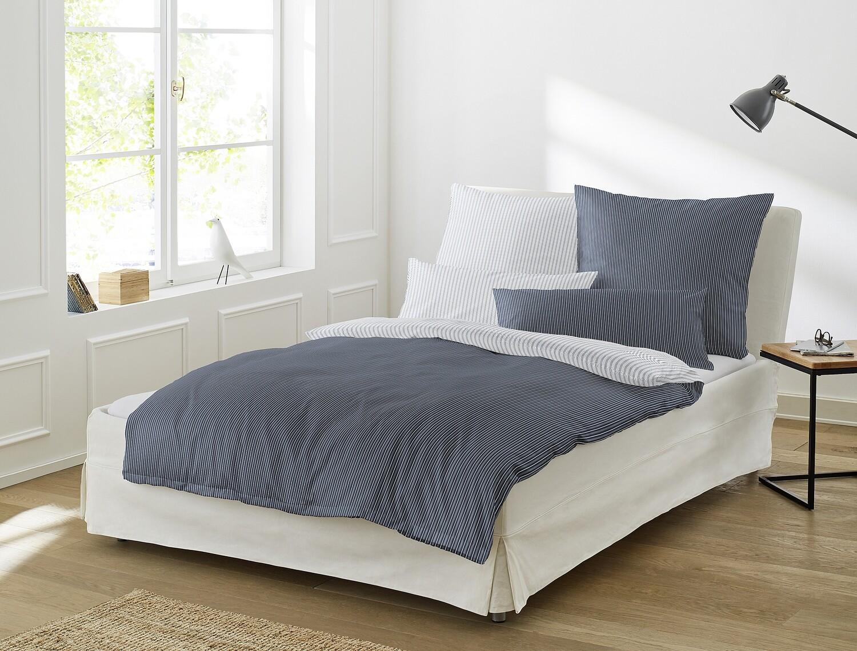 Povlečení BIO bavlna Irisette Cedar - 8742-20