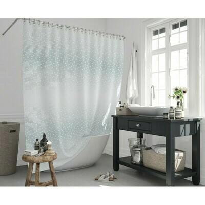 Koupelnový závěs 180x200cm - Modern 1079