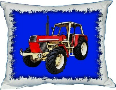 Polštářek Traktor