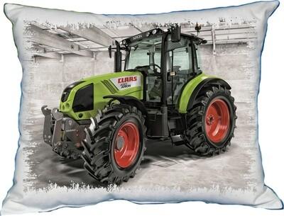 Polštářek traktor Claas 430 Arion
