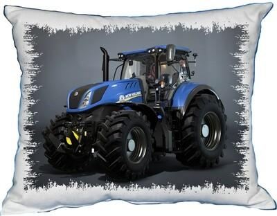 Polštářek traktor New Holland