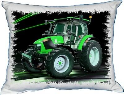 Polštářek traktor Deutz Fahr 5120
