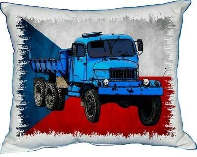 Polštářek nákladní vůz Praga V3S