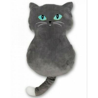 Polštářek 3D Kočka