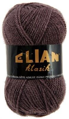 Pletací příze Elian Klasik 503 - fialová