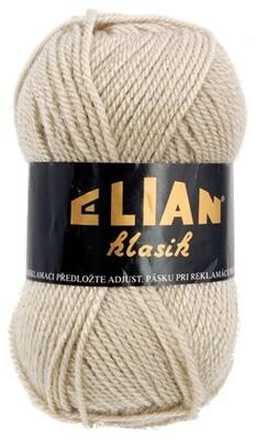 Pletací příze Elian Klasik1045 - béžová