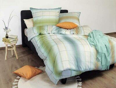 Povlečení bavlna Soft-Jersey Irisette LUNA - 8285-30