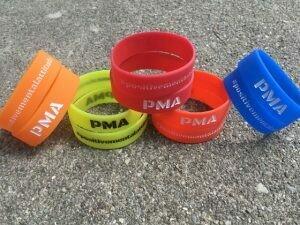 PMA Bracelet