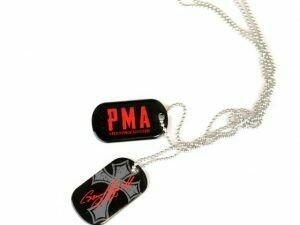 PMA Dog Tag