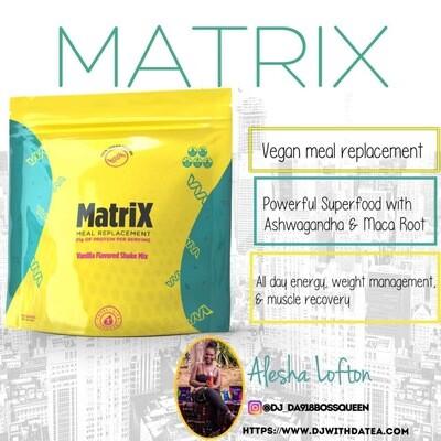 MATRIX MEAL REPLACEMENT