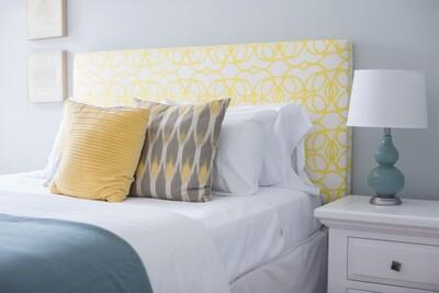 Comfy Co Queen Sheet Set