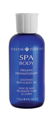 Soothing Bath & Body Oil