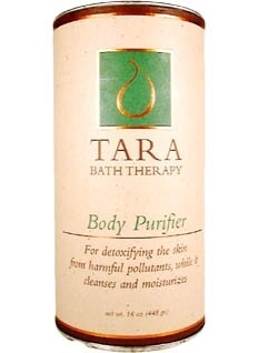 Tara Spa therapy Body Purifier Bath Salt