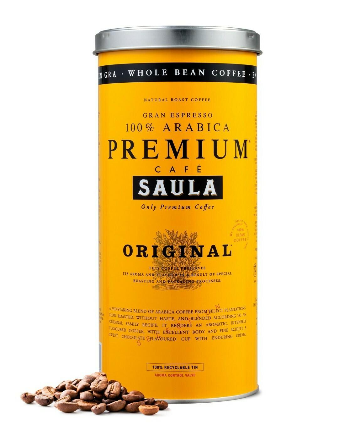 Gran Espresso Premium Original Ziarnista