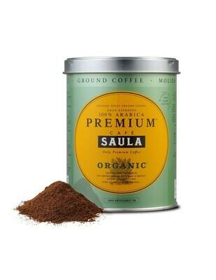 Gran Espresso Premium Organic Mielona