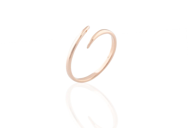 Contrariè Ring