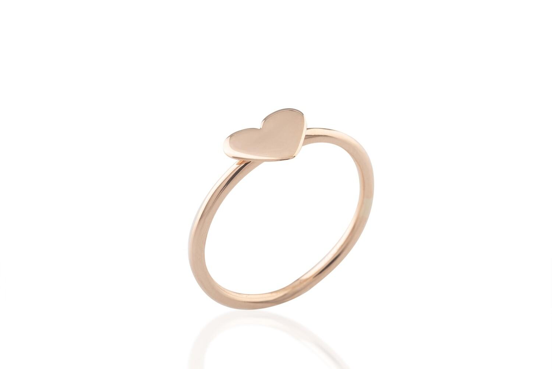 Flat Hearth Ring